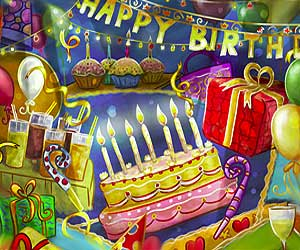 астрология в день рождения