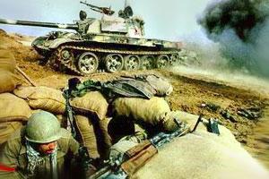 Сонник бой, военные действия