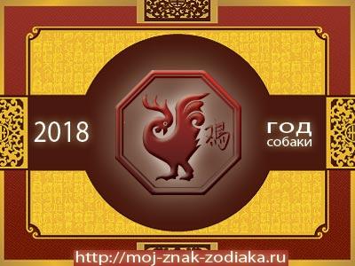Петух - гороскоп восточный на 2018 год Собаки