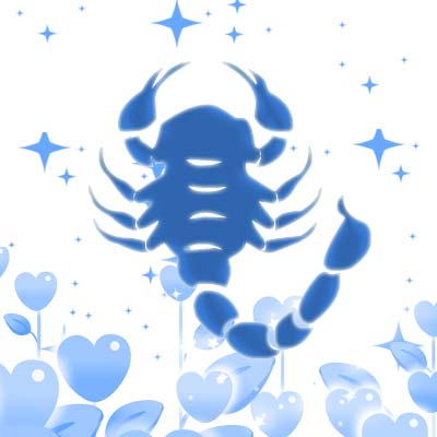 Скорпион мужчина