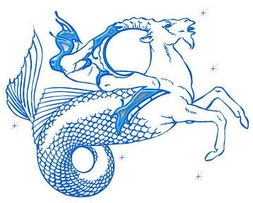 Козерог гороскопы