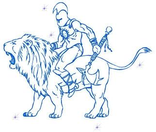 Лев гороскопы