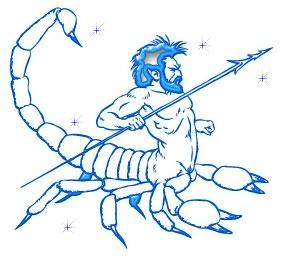 Скорпион гороскопы