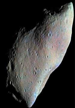Пояс астероидов- символ, гороскоп, легенды