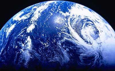 Земля- символ, гороскоп, легенды